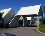The Hillier Centre Venue Image