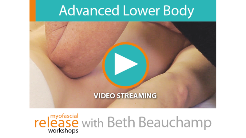Advanced Lower Body video streaming